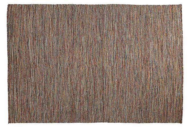 Fidone Villamatto käsinkudottu 160x160 - Sisustustuotteet - Matot - Villamatot