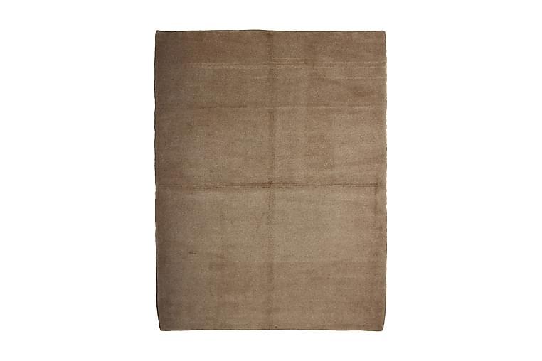 Käsinsolmittu Gabbeh Shiraz Villa Beige 173x225cm - Sisustustuotteet - Matot - Itämaiset matot