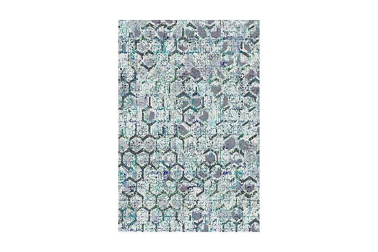 Eteismatto Narinsah 100x300 cm - Monivärinen - Sisustustuotteet - Matot - Käytävämatot