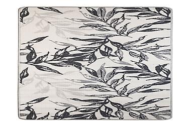Hestia Isla käytävämatto 80 x 300 cm harmaa