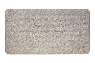 Hestia Konsta käytävämatto 80 x 350cm harmaa