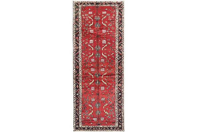 Käytävämatto Bakhtiar 140x375 Persialainen - Punainen - Sisustustuotteet - Matot - Käytävämatot