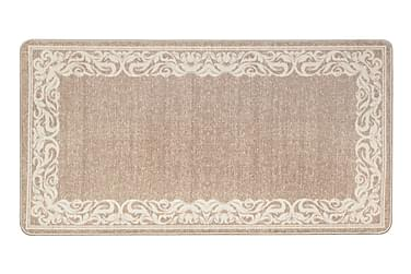 Käytävämatto Hilla 80 x 350 cm beige
