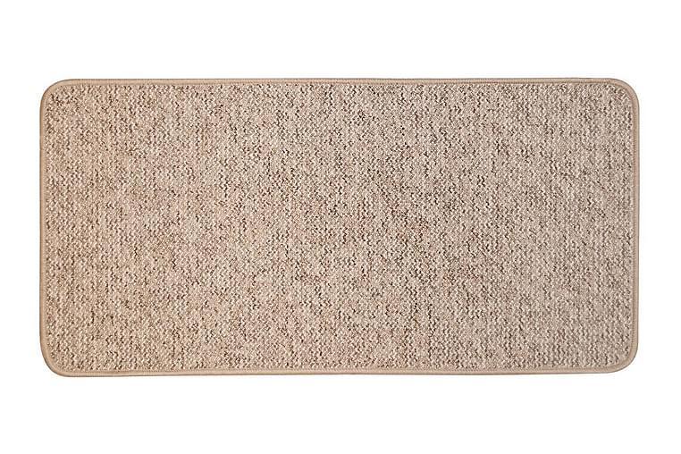 Käytävämatto Konsta 80x250 cm Beige - Hestia - Sisustustuotteet - Matot - Käytävämatot