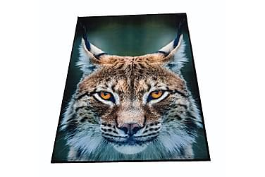 Keskilattiamatto Ilves 130x180 cm
