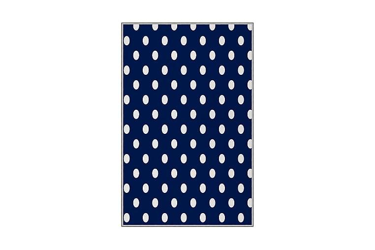 Lastenmatto Shakina 80x150 cm - Monivärinen - Sisustustuotteet - Matot - Lasten matot