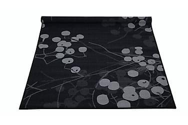 Keskilm. Aronia 160x230 cm musta