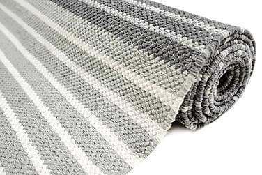 Matto Luukas 80x150 grey