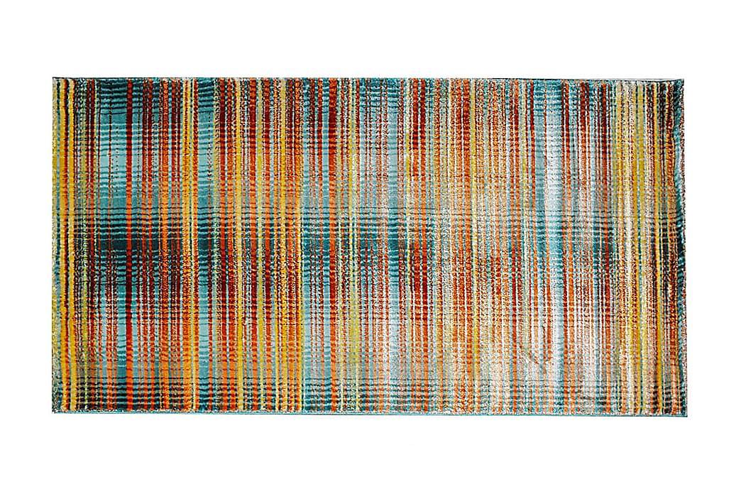 Matto Pierre Cardin Diamond 80x150 - Monivärinen - Sisustustuotteet - Matot - Käytävämatot