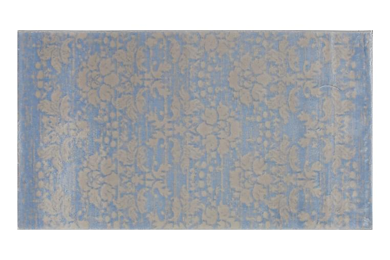 Matto Pierre Cardin Diamond 80x150 - Sininen - Sisustustuotteet - Matot - Käytävämatot