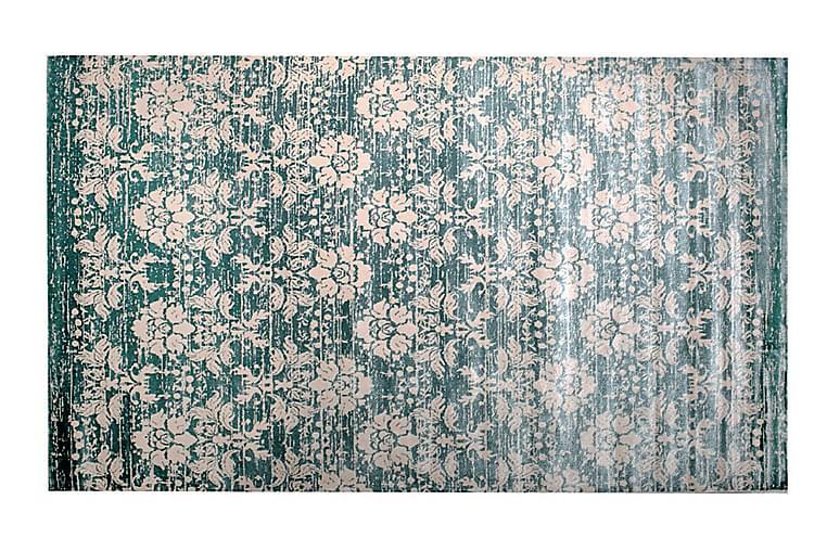 Matto Pierre Cardin Diamond 80x150 - Vihreä - Sisustustuotteet - Matot - Käytävämatot