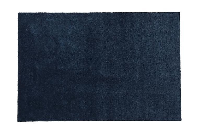 Matto Silkkitie 80x150 cm Tummansininen - VM Carpet - Sisustustuotteet - Matot - Käytävämatot