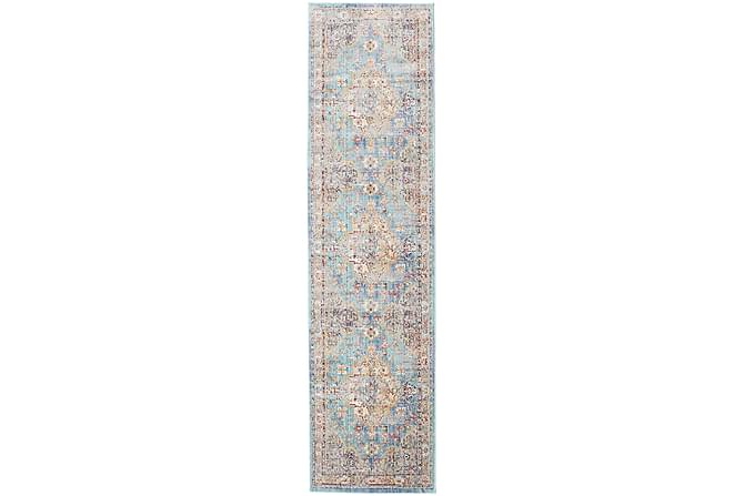 Suuri Käytävämatto Shayna 80x300 - Monivärinen - Sisustustuotteet - Matot - Käytävämatot