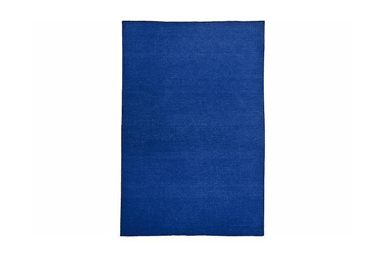 Kelim matto Ibiza - 60x120 Sininen - Sisustustuotteet - Matot - Kelim-matot