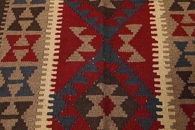 Suuri Kelimmatto Maimane 83x283 - Monivärinen - Sisustustuotteet - Matot - Kelim-matot