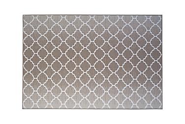 Kumipinnoitettu matto Rio 80x250