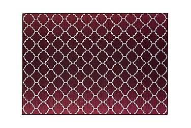 Kumipinnoitettu matto Rio 80x350