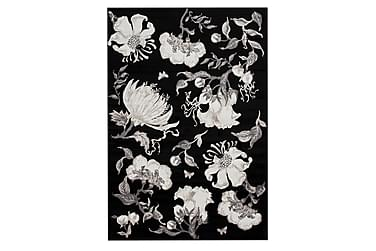 Bellagio Matto 160x230 cm, black
