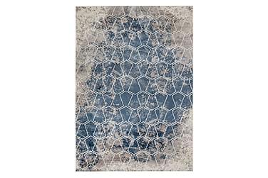 Dolce Matto 160x230cm, blue