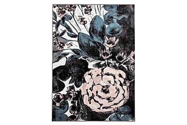 Elisabeth Matto 133x190 cm, turquoise