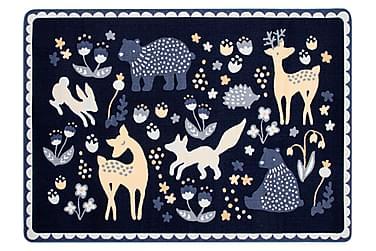Fauna Matto 133x190 cm, night