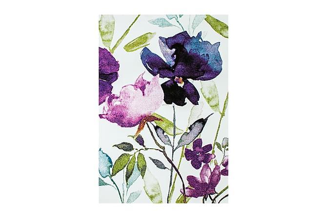 Friezematto Belis Flower 200x290 - Kukka - Sisustustuotteet - Matot - Kuviolliset matot