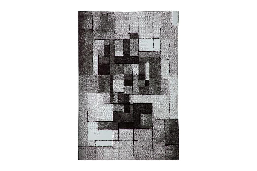 Friezematto London 160x230 cm - Harmaa - Sisustustuotteet - Matot - Isot matot