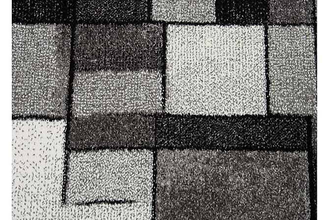 Friezematto London 80x250 - Harmaa - Sisustustuotteet - Matot - Kuviolliset matot