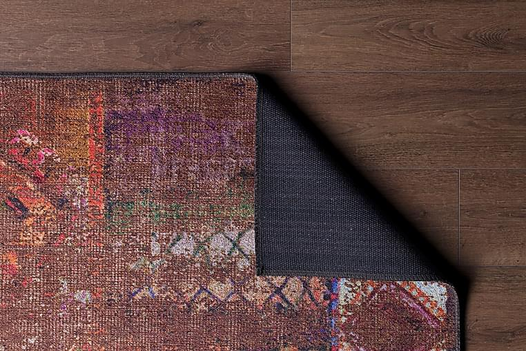 Matto Artloop 140x190 cm - Monivärinen - Sisustustuotteet - Matot - Kuviolliset matot