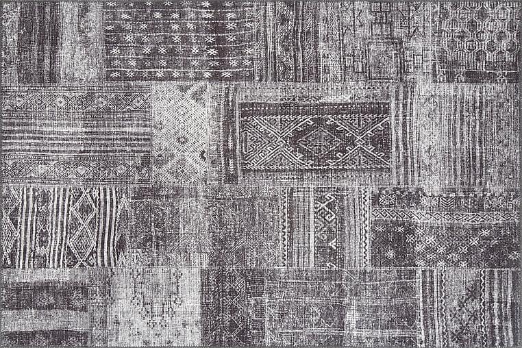 Matto Artloop 150x230 cm - Monivärinen - Sisustustuotteet - Matot - Kuviolliset matot