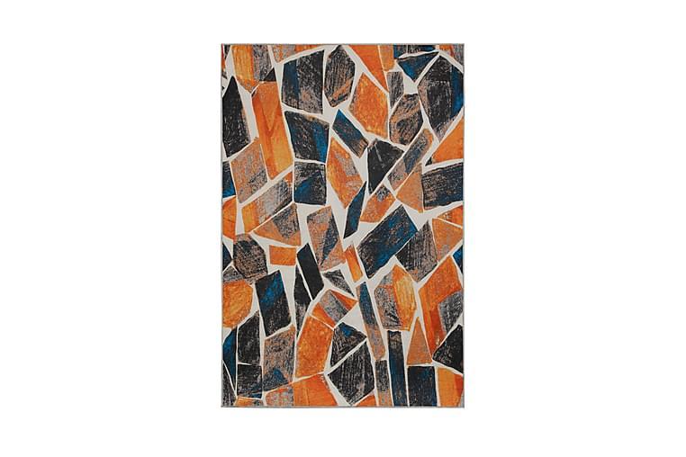 Matto Binnaz 120x180 cm - Monivärinen - Sisustustuotteet - Matot - Kuviolliset matot