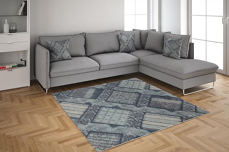 Matto Calmore 100x150 cm - Monivärinen - Sisustustuotteet - Matot - Kuviolliset matot
