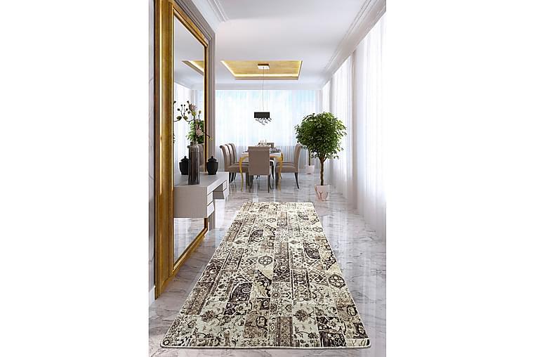 Matto Chilai 100x300 cm - Monivärinen - Sisustustuotteet - Matot - Kuviolliset matot