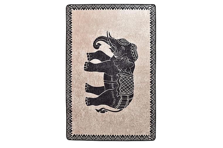 Matto Chilai 150x230 cm - Monivärinen - Sisustustuotteet - Matot - Kuviolliset matot