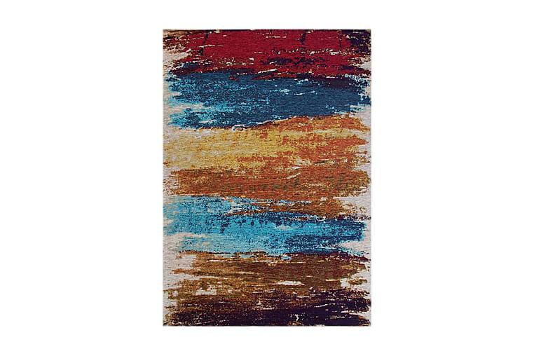 Matto Eko Halı 80x150 - Monivärinen - Sisustustuotteet - Matot - Kuviolliset matot