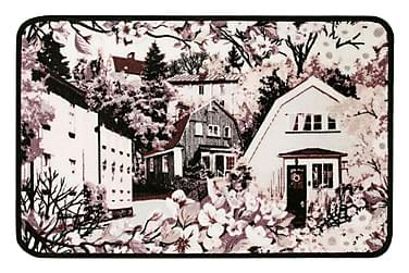 Matto Käpylä 50x80 sepia