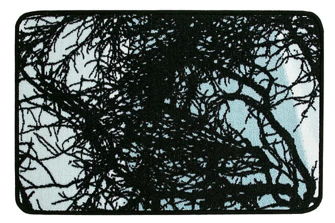 Matto Kelohonka 50x80 Jade - Vallila - Sisustustuotteet - Matot - Kuviolliset matot