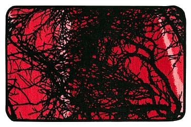 Matto Kelohonka 50x80 red