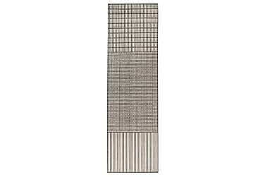Matto Lauri 80x250 grey
