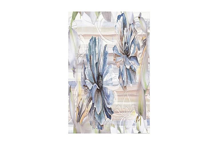 Matto Narinsah 100x150 cm - Monivärinen - Sisustustuotteet - Matot - Kuviolliset matot