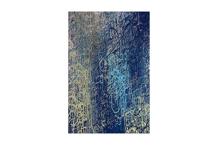 Matto Narinsah 140x220 cm - Monivärinen - Sisustustuotteet - Matot - Kuviolliset matot