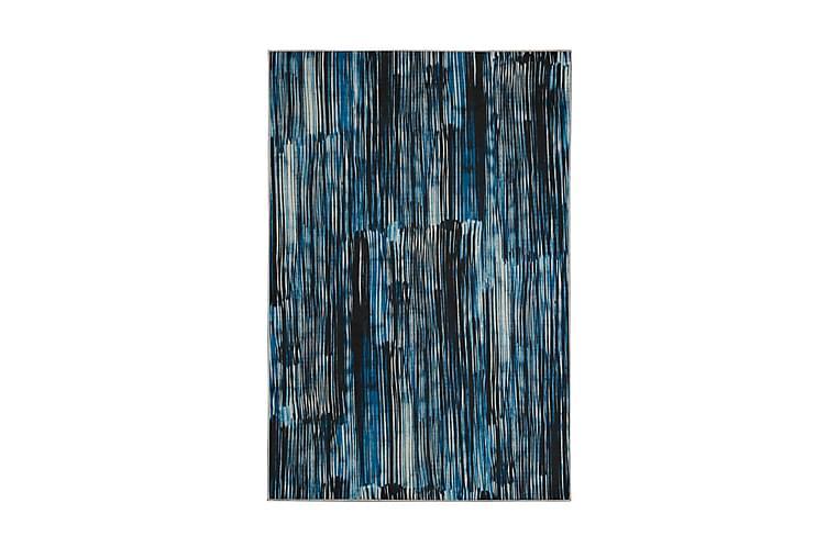 Matto Papoula 120x180 cm - Monivärinen - Sisustustuotteet - Matot - Kuviolliset matot
