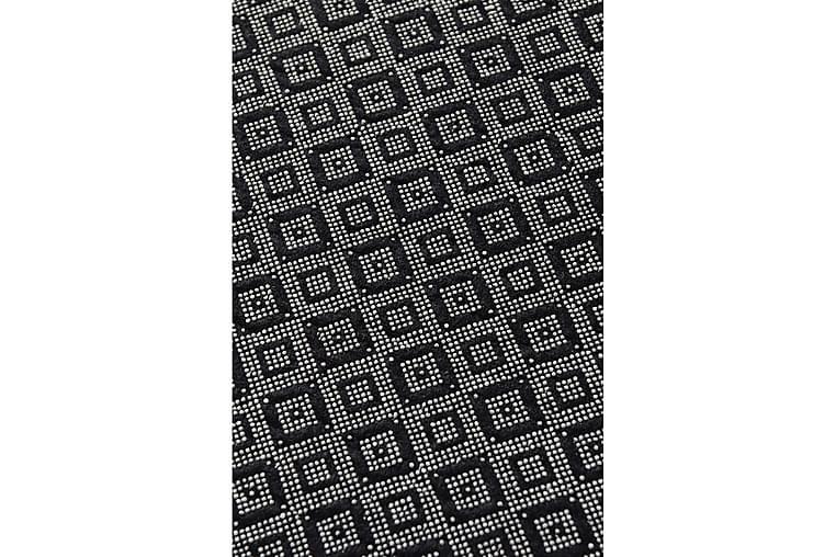 Matto Relinda 120x180 cm - Monivärinen / Sametti - Sisustustuotteet - Matot - Kuviolliset matot