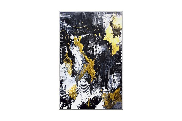 Matto Tenzile 100x200 cm - Monivärinen - Sisustustuotteet - Matot - Kuviolliset matot