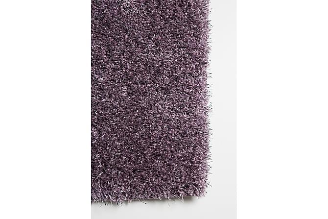 Matto Usva 60x115 - lila - Sisustustuotteet - Matot - Kuviolliset matot