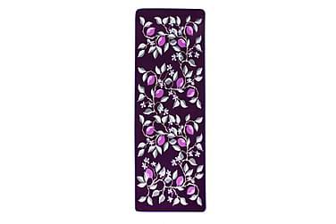 Sitruuna Matto 80x200 cm, purple