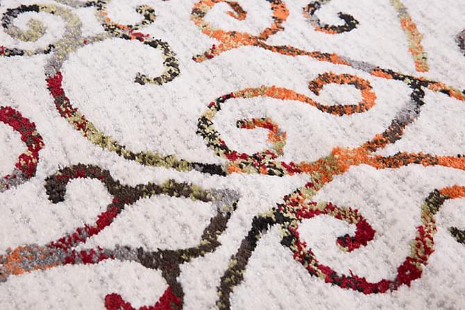 Wiltonmatto Color 135x190 - Monivärinen - Sisustustuotteet - Matot - Kuviolliset matot
