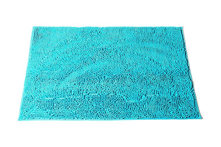 Kylpyhuonematto Lord Nelson 120x70 Suuri - Turkoosi - Sisustustuotteet - Kodintekstiilit - Kylpyhuoneen tekstiilit
