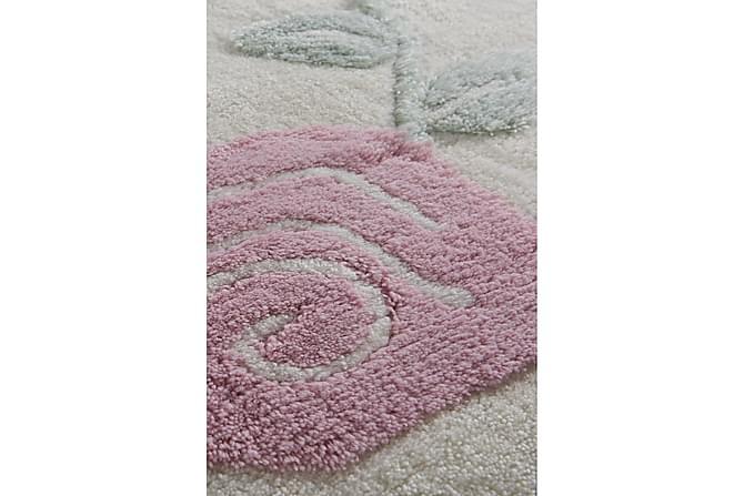 Kylpymatto Chilai Home 50x60 - Monivärinen - Sisustustuotteet - Matot - Kylpyhuonematot