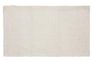 Matto Basket 100x60 Valkoinen